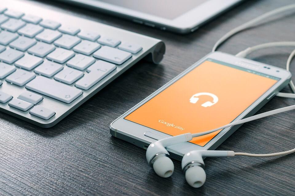 Авторское право на треки в интернете
