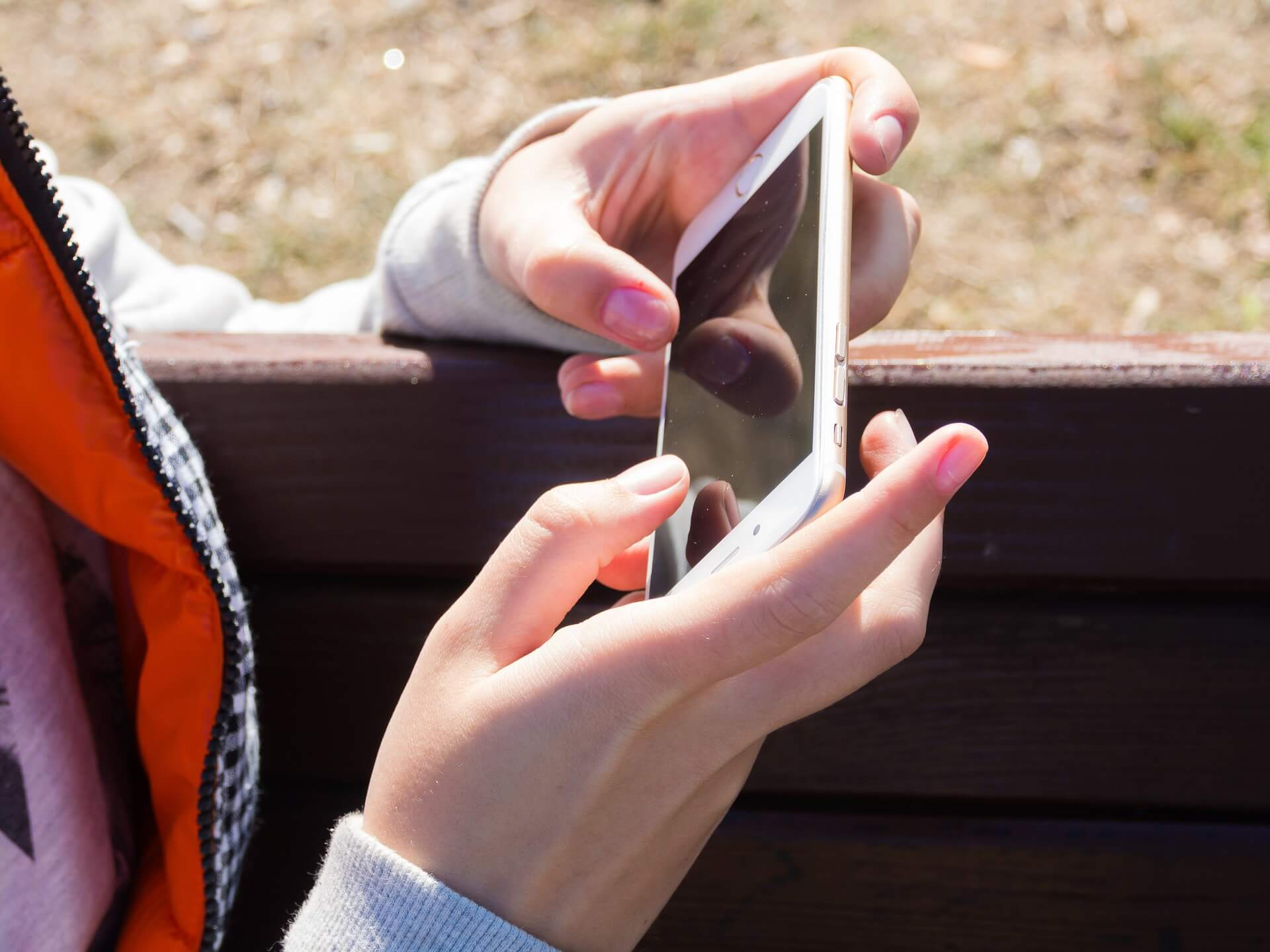 Как снимать на смартфон