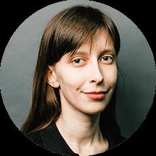 Дарья Анашкина, режиссер монтажа