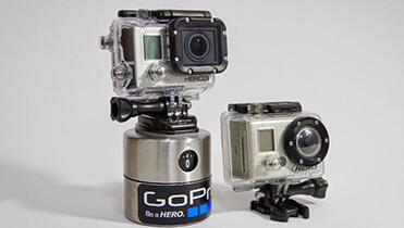 4 простых лайфхака для видеосъёмки