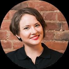 Татьяна Белова, руководитель проектов и фотограф студии