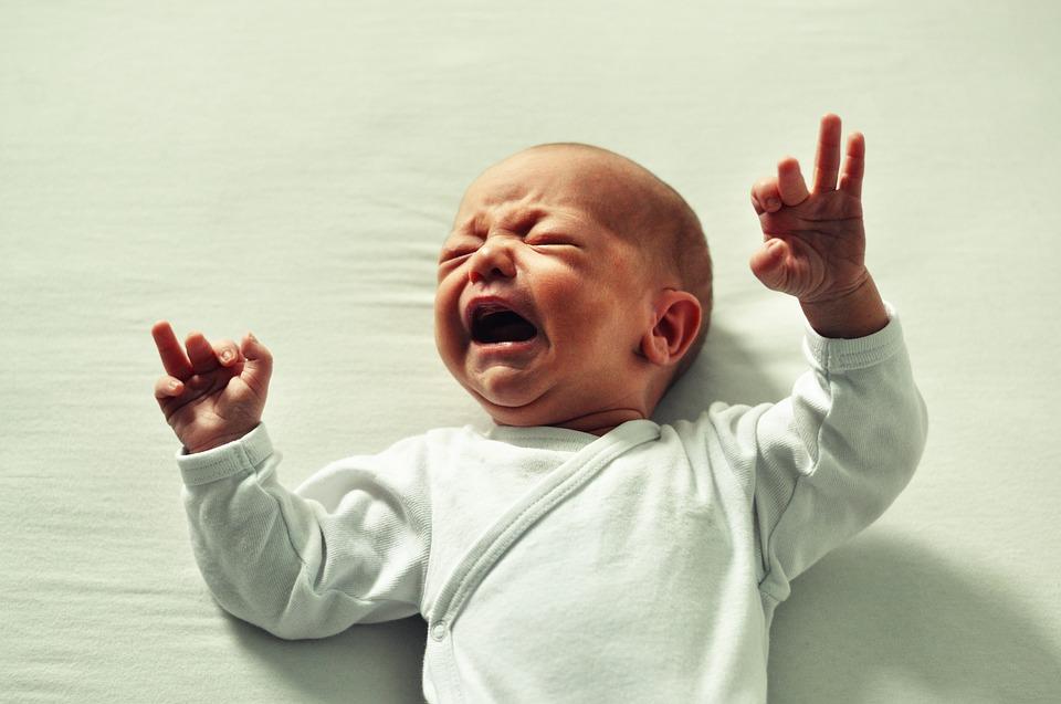 Видеосъёмка новорожденного в роддоме