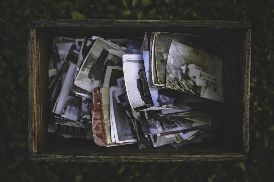 Видео и фото архивы