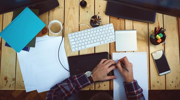 Пишите каждый день