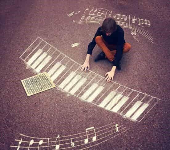 Подбор музыки