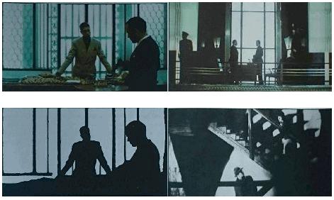 Визуальное повествование (The Visual Story) Брюс Блок