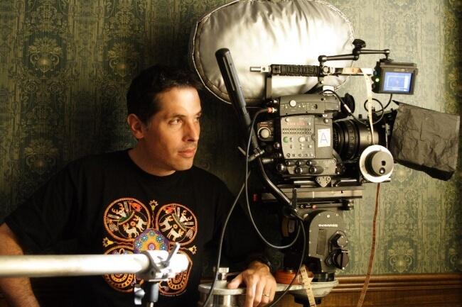 Профессия: кинооператор.Майк Гудридж, Тим Грирсон