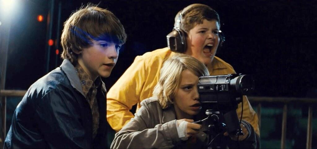 Съемка в школе. Как сделать настоящее кино
