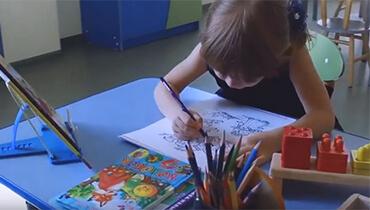 Фильм на 1 сентября в детском саду