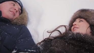 Филипп и Виктория. Зимняя Love Story