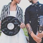 Какое музыкальное сопровождение для свадьбы выбрать и как это сделать