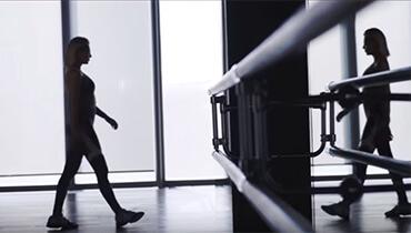 Рекламный ролик для Romanov Cinema