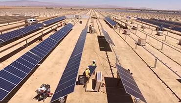 Hyperion - солнечная энергия на защите нашей планеты