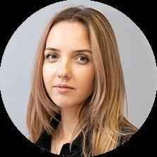 Наталия Комарова, менеджер проектов.