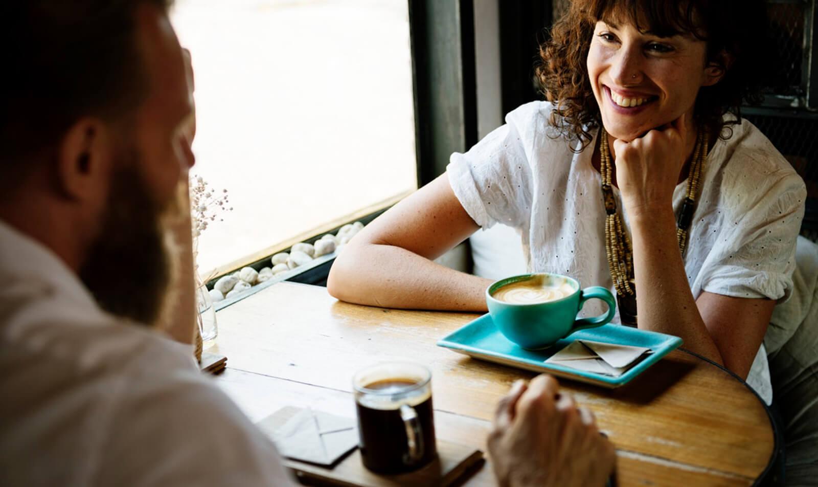 Диалог – живое общение