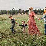 Как подготовиться к съемкам семейного фильма