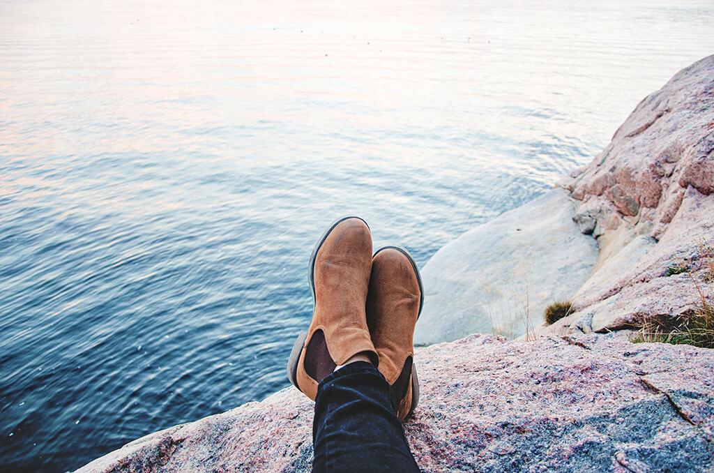 Расслабьтесь…