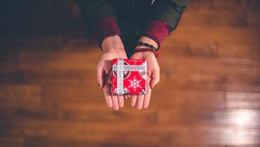 5 идей, что подарить любимому на 23 февраля