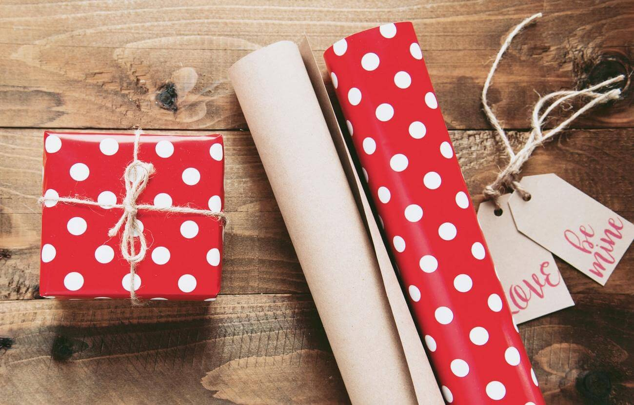 Идеи подарков к 8 марту
