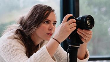 видеосъёмка на фотоаппарат