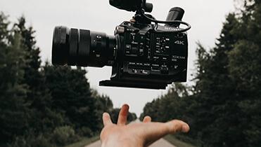 как начать снимать видео