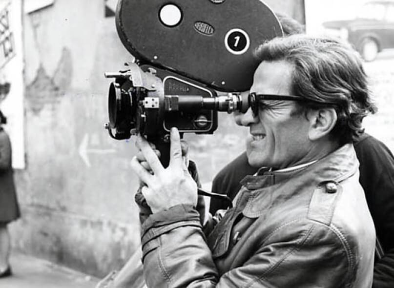 ежиссер – это самый главный человек на съёмочной площадке