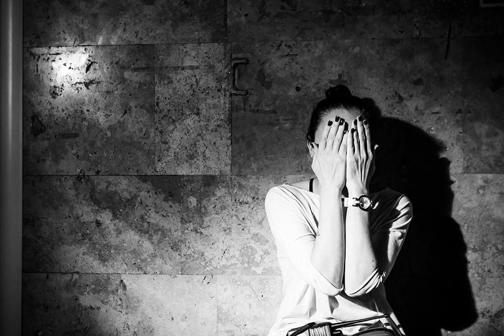 Как справиться со страхом
