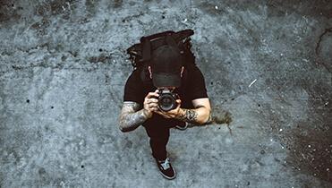 зачем кино нужен фотограф