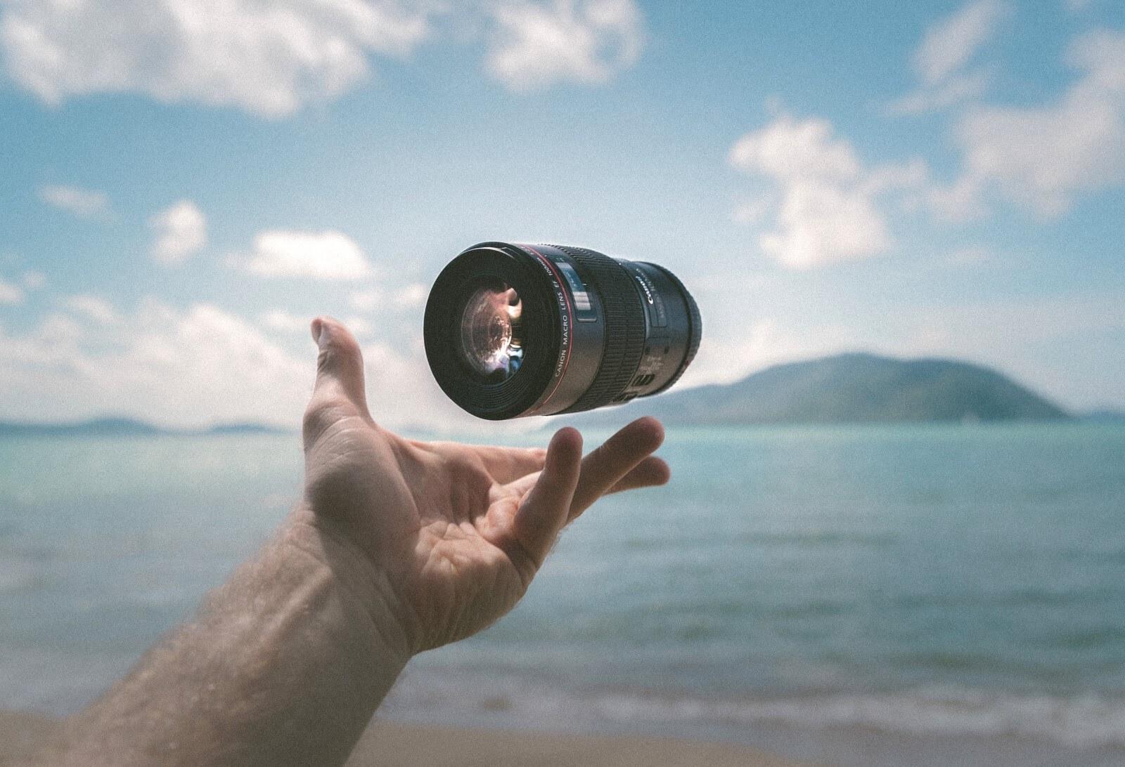 Практический курс для специалиста видеомонтажа