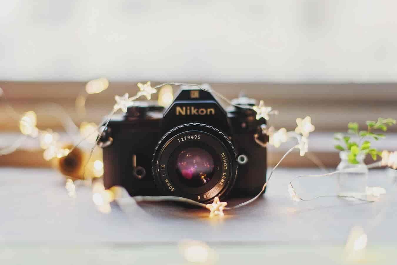 Фотоаппарат Nikon