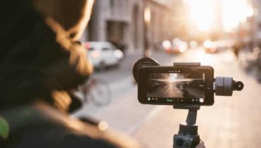 Как самостоятельно снять короткометражный фильм