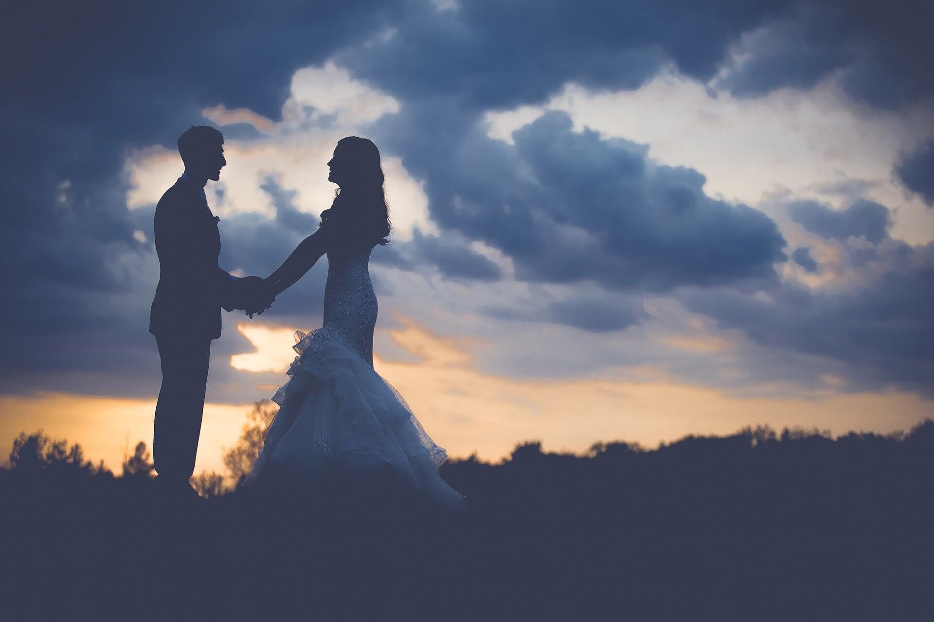Фильм к свадьбе