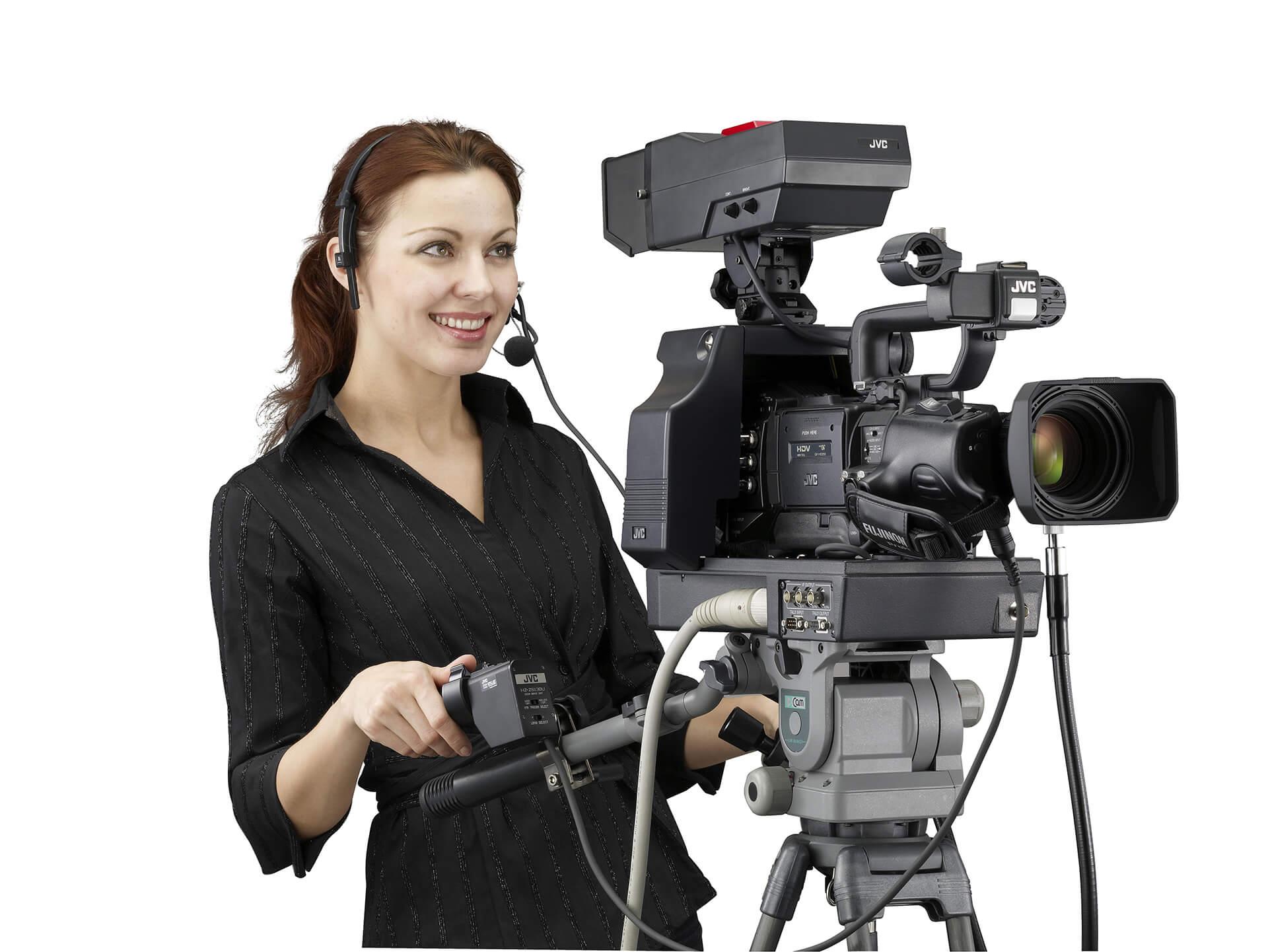 Видео трансляция