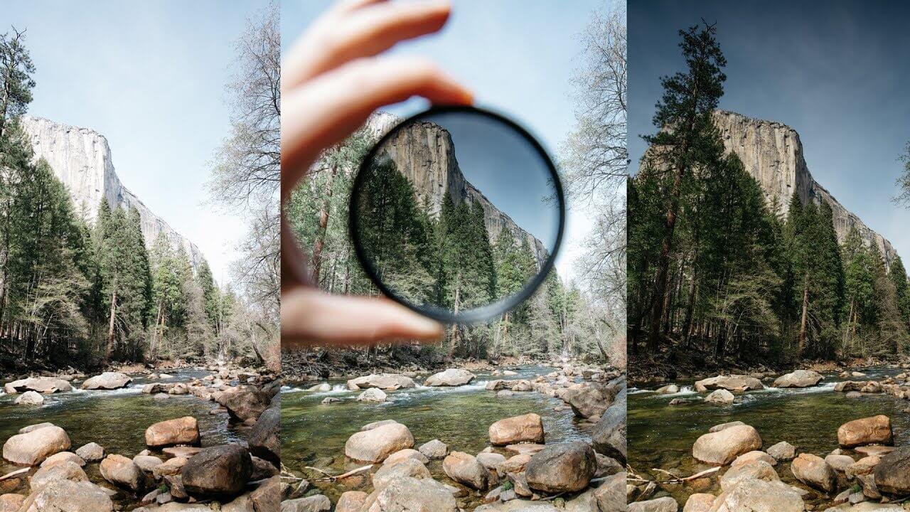 что значит фильтры на фото попросили дизайнеров