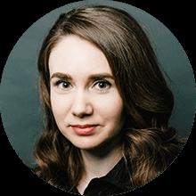 Анна Зюзина, руководитель ВидеоАкадемии