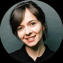 Анастасия Овчинникова, менеджер проектов