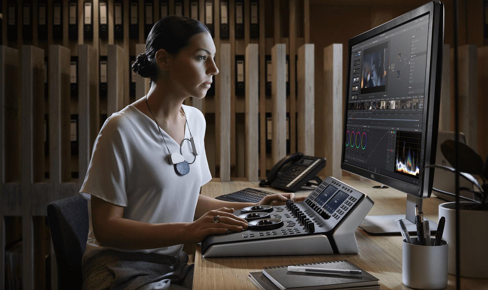 уроки по монтажу видео в Adobe Premiere