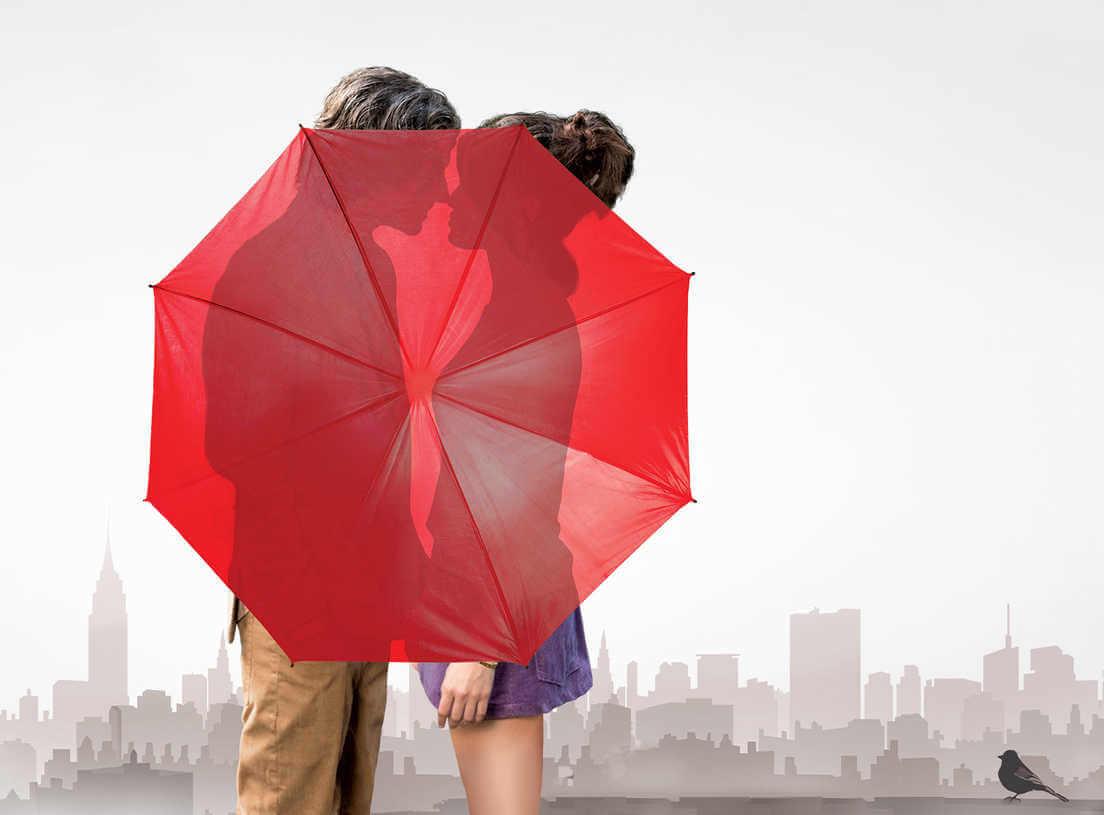 новая романтическая история Вуди Аллена о любви, жизни и Нью-Йорке