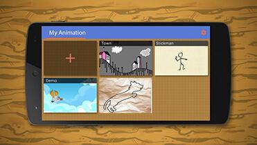 Приложения для создания анимации на смартфоне