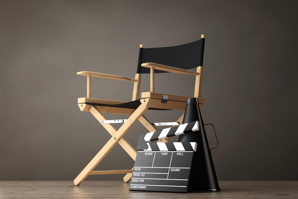 Кресло режиссера