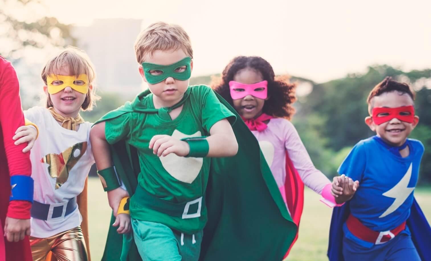 10 советов как снимать в детском саду