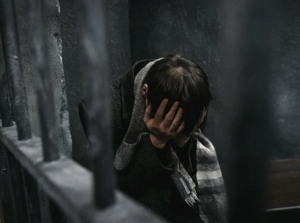 Локация тюремной камеры