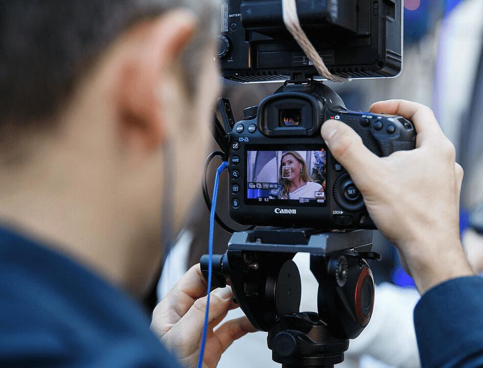 Как создать свой документальный фильм
