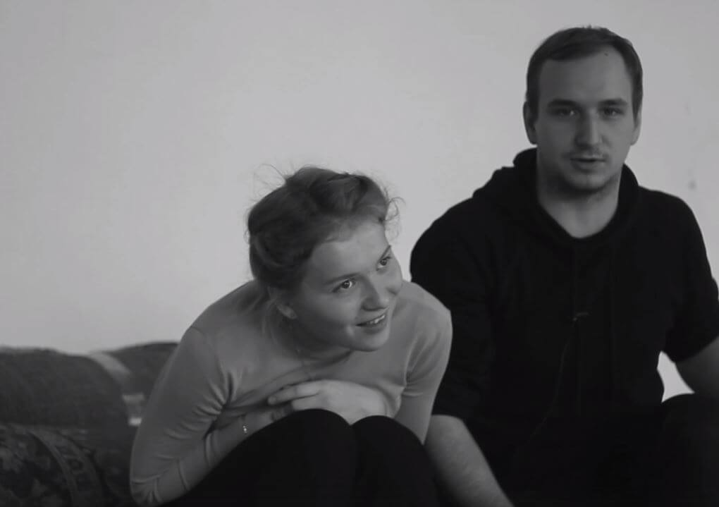 документальный фильм про начинающую КВН-команду