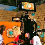 Как снять видеорекламу самому