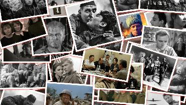 5 проникновенных военных драм