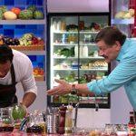 Кулинарные шоу на телевидении