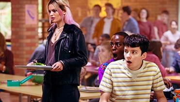 5 лучших сериалов про школьную жизнь 2020 года