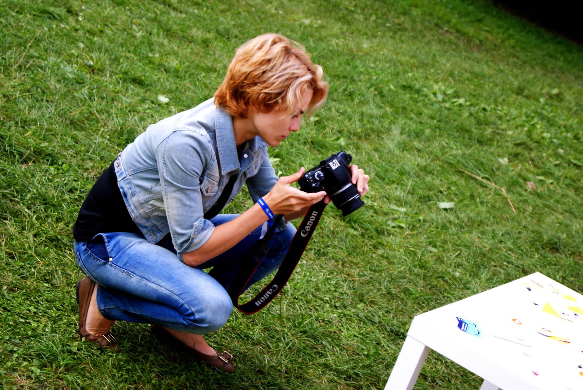 Фотоаппарат Cannon