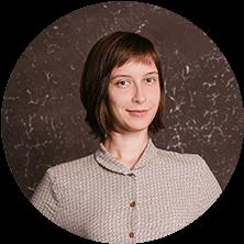 Дарья Анашкина